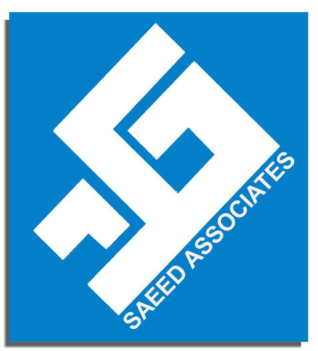 Saeed Associates  Logo